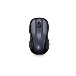 Mouse wireless Logitech M510 , 1000 DPI , Laser , Negru