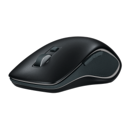 Mouse Logitech M560 , Wireless , 1000 DPI , Optic , Negru