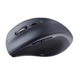 Mouse Logitech M705 , Wireless , 1000 DPI , Laser , Negru