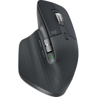 Mouse wireless Logitech MX Master 3, 4000 DPI, 7 Butoane