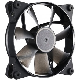 Ventilator Cooler Master MasterFan Pro 120 Air Flow , 120 mm , Negru