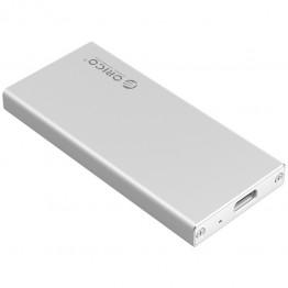 Rack extern Orico USB 3.1 MSA-UC3 Argintiu