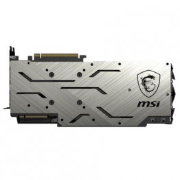 Placa video MSI nVidia GeForce RTX 2080 Gaming X Trio , 8 GB GDDR6 , 256 Bit