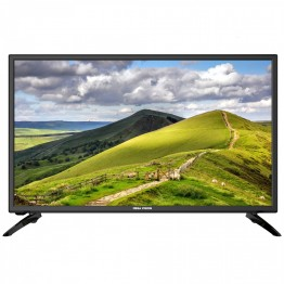 Televizor Mega Vision MV32HD703 , LED , 80 cm , HD , Negru