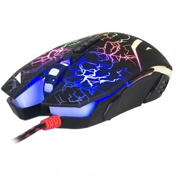 Mouse A4Tech Bloody Neon N50 Gaming Negru
