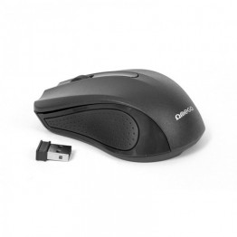 Mouse wireless Omega OM-419 , USB Nano receiver , Optic , 1000 DPI , Negru