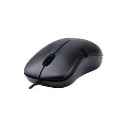 Mouse V-Track A4Tech OP-530 , V-Track , 1000 DPI , Negru