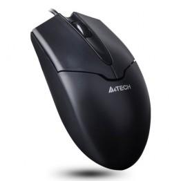 Mouse A4Tech OP-550NU-1 V-Track Padless Negru