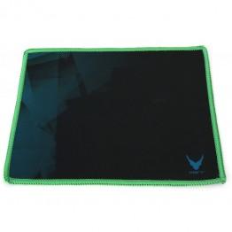 Mouse pad gaming Omega Varr , Negru/Verde