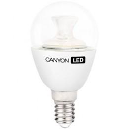 Bec LED Canyon E14 3.3 W P45
