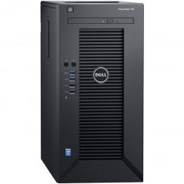 Server Dell PowerEdge T30 , Intel Xeon E3-1225 v5 , 8 GB DDR4 , 1 TB HDD , Fara sistem de operare