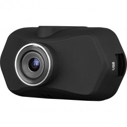 Camera video auto Prestigio RoadRunner 140 , FullHD , Senzor miscare , Senzor gravitational , Negru