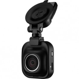 Camera video auto Prestigio RoadRunner 585 GPS , Unghi vizibilitate 160 de grade , Negru