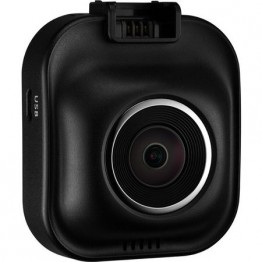 Camera video auto Prestigio RoadRunner 585 , Unghi vizibilitate 160 de grade , Negru
