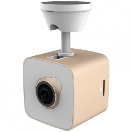 Camera video auto Prestigio RoadRunner Cube 530 , Full HD , Gold