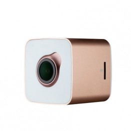 Camera video auto Prestigio RoadRunner Cube 530 , Full HD , Rose gold