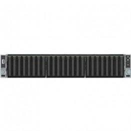Server Intel R2224WFTZS , tip Rack 2U , Sursa 1300 W