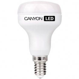 Bec LED Canyon E14 , 6W , R50