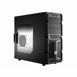 Carcasa desktop Cooler Master K350