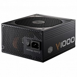 Sursa PC Cooler Master V1000 , 1000W , ATX 2.31 , EPS 2.92 , 80+ Gold , Full Modulara