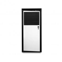 Carcasa desktop NZXT Source 210 Alb