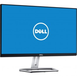 Monitor LED Dell S2318M 23 Inch Full HD IPS 6 ms Negru