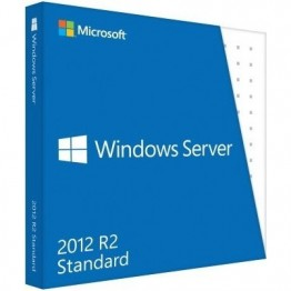 Sistem de operare server Microsoft Windows Server 2012 R2 Standard