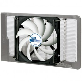 Cooler placa video Arctic S3 Turbo Module