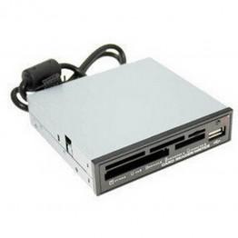 Cititor de carduri SSK SCRI003 HUB Combo