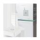 Unitate centrala Logilink SH0001 , Smart Home Central , WiFi , Bluetooth 4.0 , Alb