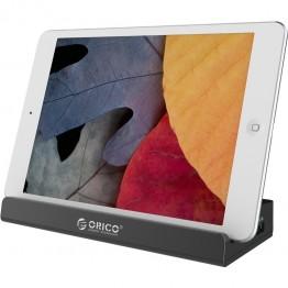 HUB USB 3.0 Orico Desktop Media Dock SH4C2 Negru