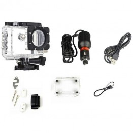 Kit accesorii SJCam MC-02 . compatibil JS5000