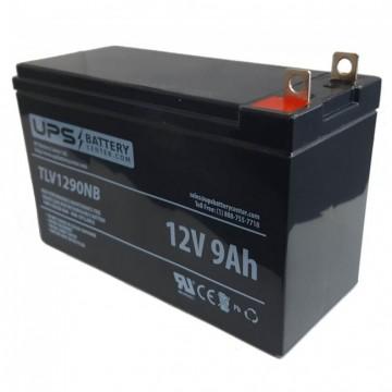 Baterie UPS Spacer SP-BAT-12V9AH, 12 V, 9 Ah