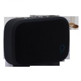 Boxa portabila Spacer Pocket, Bluetooth 4.2, Putere 3W, Negru