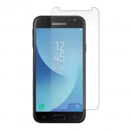 Folie protectie display Spacer , pentru Samsung Galaxy J3 2017 , Sticla securizata