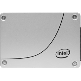 SSD server Intel D3-S4510 , 480 GB , 2.5 Inch , SATA 3