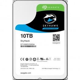 Hard disk Seagate SkyHawk , 10 TB , 7200 RPM , SATA 3