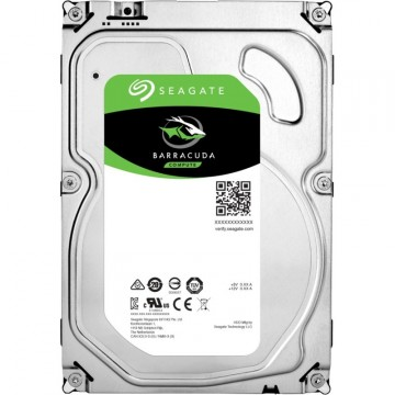 Hard disk intern Seagate Barracuda Guardian Compute , 1 TB , SATA 3 , 3.5 Inch