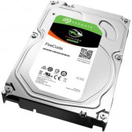 Hard disk intern Seagate Firecuda Guardian Compute SSHD , 1 TB , SATA 3 , 3.5 Inch