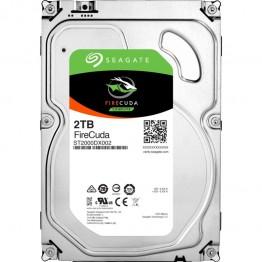 Hard disk intern Seagate Firecuda Guardian Compute SSHD 2 TB SATA 3 3.5 Inch