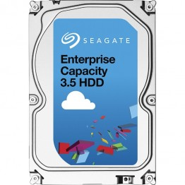 Hard disk server Seagate Enterprise Capacity 512n , 2 TB , 3.5 Inch , SATA 3