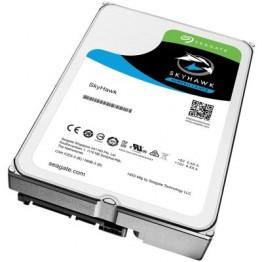 Hard disk intern Seagate SkyHawk 2 TB SATA 3 3.5 Inch