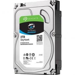 Hard disk Seagate SkyHawk Guardian , 3 TB , 3.5 Inch , 5400 RPM