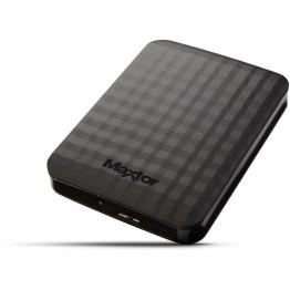 Hard disk extern Seagate Maxtor M3 , 1 TB , USB 3.0 , 2.5 inch , Negru