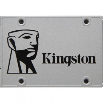 SSD Kingston UV400 , 120 GB , SATA 3 , 2.5 inch
