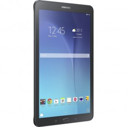 Tableta Samsung Galaxy Tab E T561 9.6 Inch Cortex Quad Core 1.5 GB RAM 8 GB Flash 3G Negru