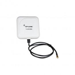 Antena externa TP-Link TL-ANT2409A , Unidirectionala , 9 dBi , 2.4 Ghz , Alb