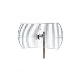 Antena externa TP-Link TL-ANT2424B , Parabolica , 24 dBi , 2.4 Ghz
