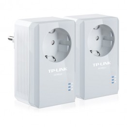 PowerLine TP-Link TL-PA4010PKIT 500 Mbps Buton Pair