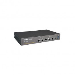 Router TP-Link R480T+ , WAN x2 , 10/100 Mbps , Negru